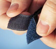 5. Renforcez les vestes en nylon