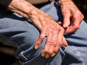 6: Les crotales soulagent les rhumatismes!