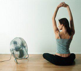 Aussi invraisemblable que cela puisse paraitre, la pose d'un filtre à air peut aider à perdre du poids