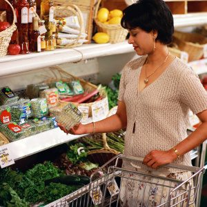 Les aliments biologiques pourraient tout de même provenir de la Chine