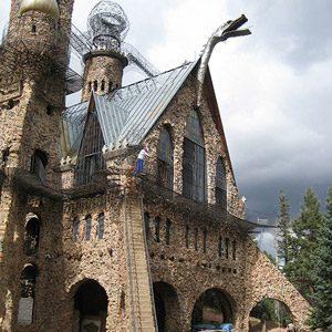 5. Le Bishop Castle