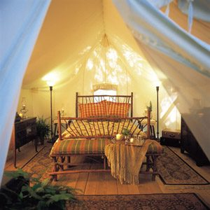 7. Le Clayoquot Wilderness Resort, Flores Island, Colombie-Britannique