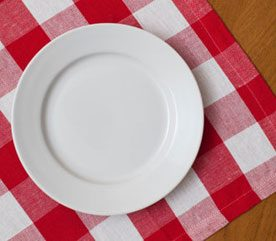Secret n° 8: Ils ne prennent pas toujours trois bons repas par jour.