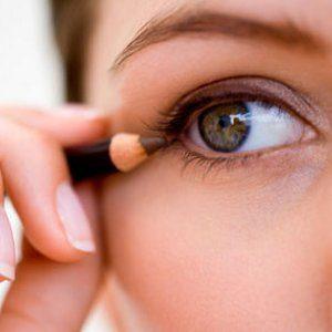 8. Des yeux félins parfaits