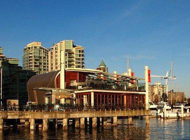 Lift Bar & Gril - Vancouver, Colombie Britannique