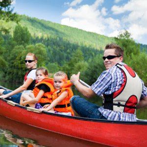 8. Laissez les enfants choisir certaines activités