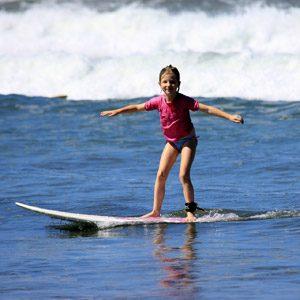 8. Le Safari Surf School, Costa Rica