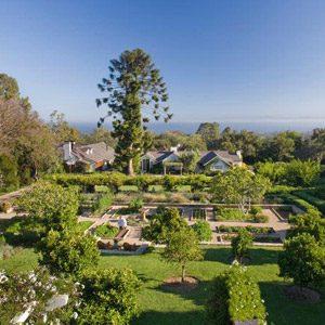 8. Le San Ysirdo Ranch, Santa Barbara, Californie