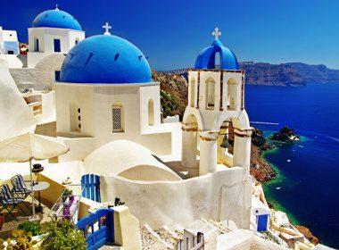 9. La Grèce