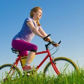 Conseils de mise au point des bicyclettes