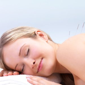 1. L'acupuncture pour apaiser la douleur