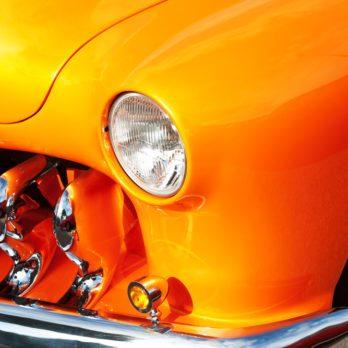 Les 10 meilleures expositions de voitures de collection au Canada