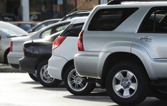 L'application KBB : idéale pour les voitures de luxe