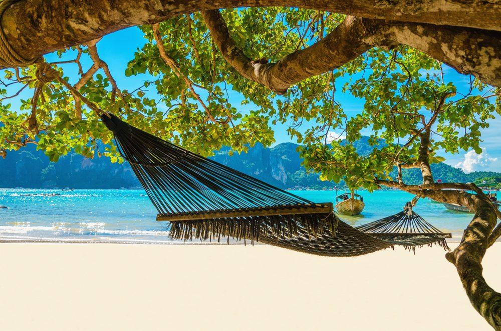 1. Musha Cay, Bahamas