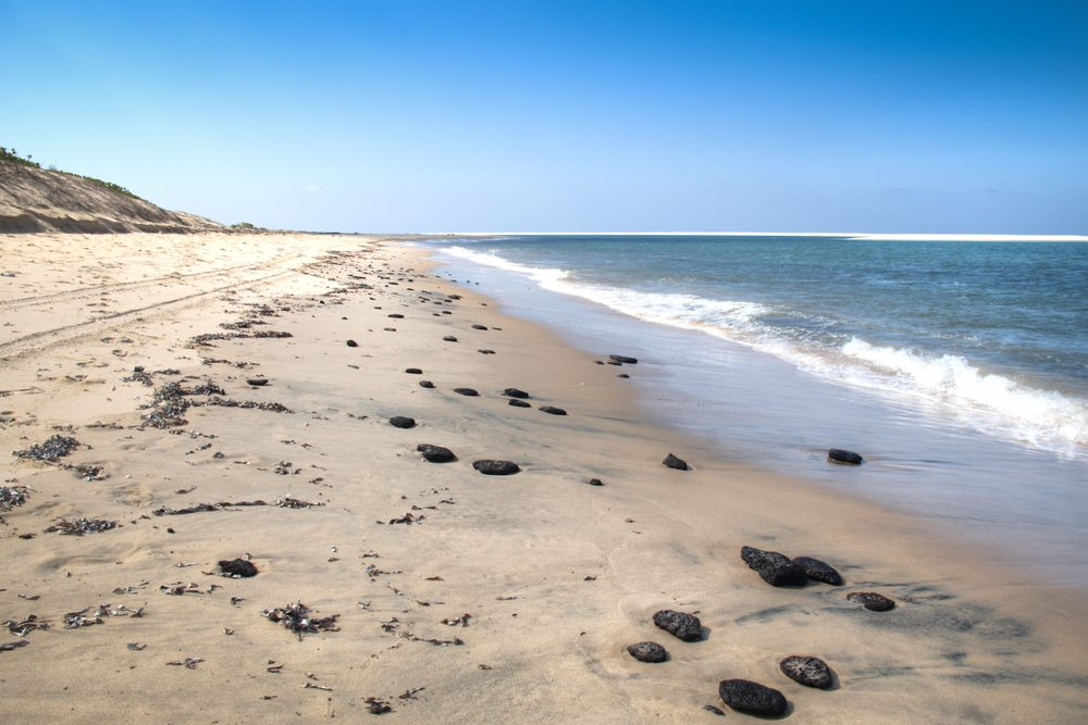 10. Indigo Bay Resort, Mozambique