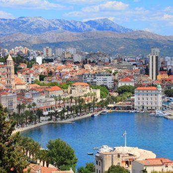 10 villes méconnues et magnifiques en Europe