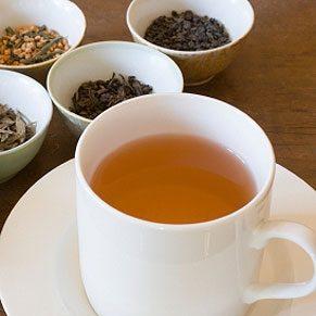 2. Le thé Oolong