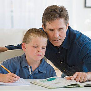 4. Aidez aux devoirs