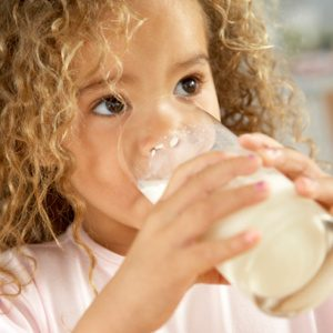 Ne dépensez pas pour le lait