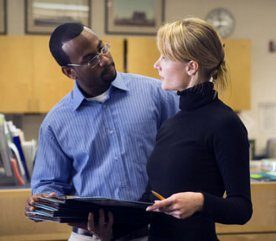 10. Ne me demandez pas de dire à un enseignant d'oublier un devoir ou de ne pas enseigner une matière déterminée.