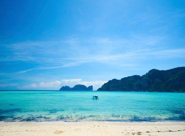 10. La province de Krabi, Thaïlande