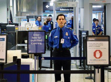 12. Le contrôle de sécurité: juste un départ?
