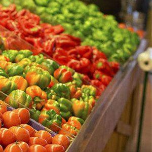 Il est impossible d'enlever tous les pesticides des produits traditionnels en les rinçant
