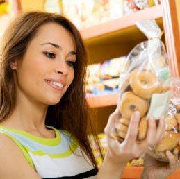 Faites des achats adaptés à votre budget
