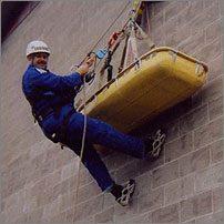Tom Murphy, capitaine Service des incendies d'Alberton (Île-du-Prince-Édouard)