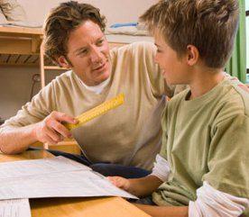 14. Parents! Ce sont les devoirs de votre enfant et non les vôtres.