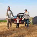 Les 8 clés d'une sortie en famille réussie