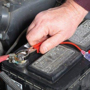 Comment réparer un klaxon de voiture