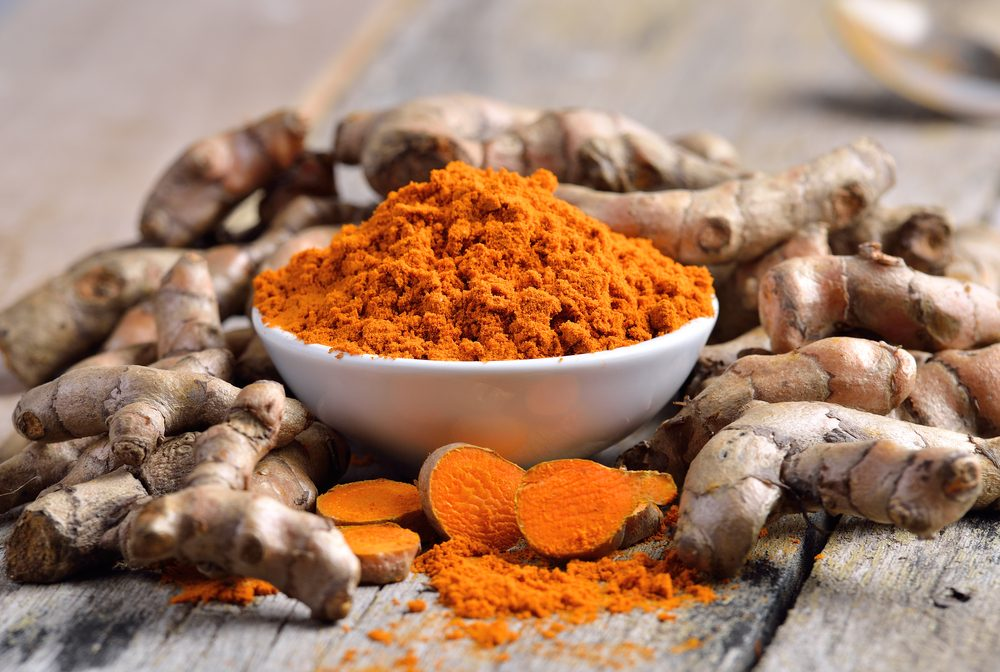 Le curcuma contre le cancer