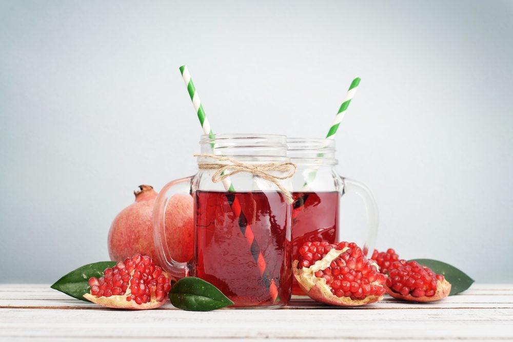La grenade, fruit délicieux aux puissantes propriétés anticancérigènes