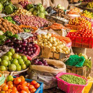Il est plus facile de désigner vos aliments comme «naturels» que d'obtenir un sceau d'approbation biologique