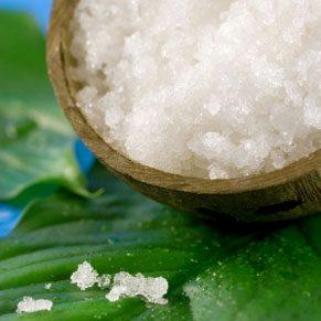 5. Le sel d'Epsom