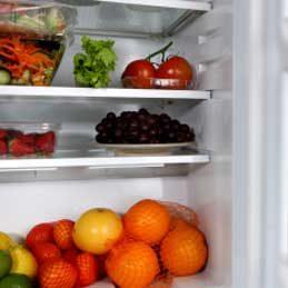 Parfumer un réfrigérateur
