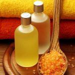 5 trucs à faire avec de l'huile pour le bain