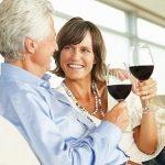 La bière et le vin, bons pour vos os?