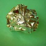 5 trucs à faire avec de l'aluminium ménager