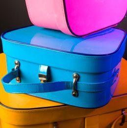 1. Identifier sacs et bagages