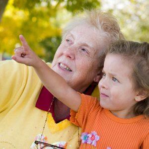 Trucs pour des vacances multi générationnelles