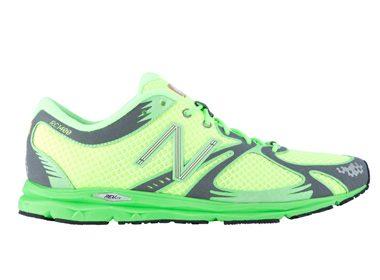 5. Chaussures phosphorescentes 1400 de New Balance