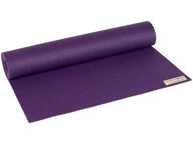 7. Tapis de yoga professionnel Harmony de Jade