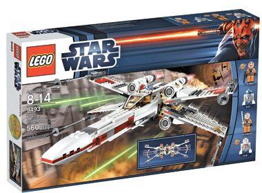 LEGO Star Wars - X-Wing Starfighter - 59,97$