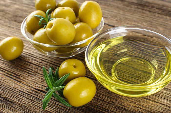 L'huile d'olive protégerait contre plusieurs types de cancers