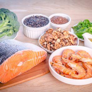 Les aliments riches en oméga-3 pour mieux se protéger contre certains cancers