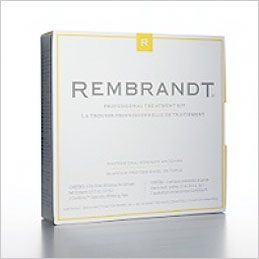 1- Rembrandt Professional Treatment Kit