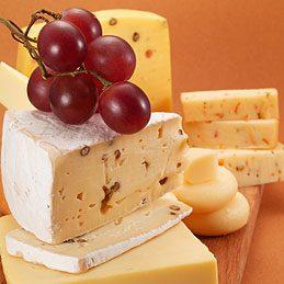 Du fromage s'il vous plaît