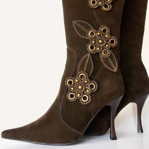Formes pour les bottes